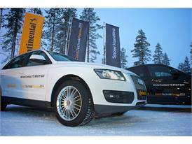 Winter Tires: Snow 79