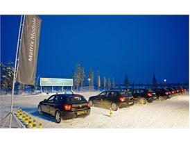 Winter Tires: Snow 80