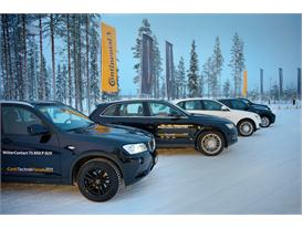 Winter Tires: Snow 83