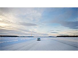 Winter Tires: Snow 85