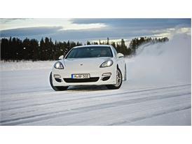 Winter Tires: Snow 87