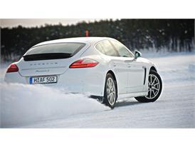 Winter Tires: Snow 88