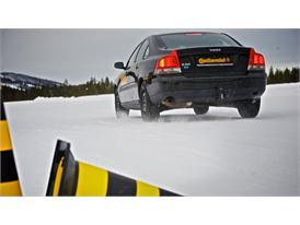 Winter Tires: Snow 90
