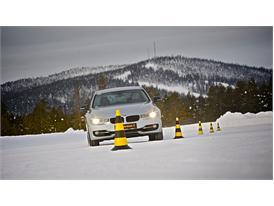 Winter Tires: Snow 91