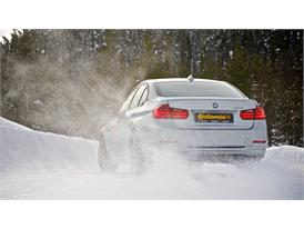 Winter Tires: Snow 92