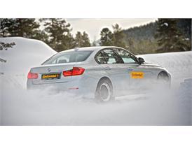 Winter Tires: Snow 94