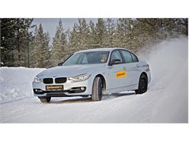 Winter Tires: Snow 95
