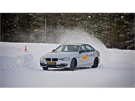 Winter Tires: Snow 96