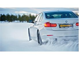 Winter Tires: Snow 97