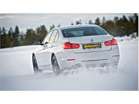 Winter Tires: Snow 98