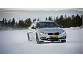 Winter Tires: Snow 99
