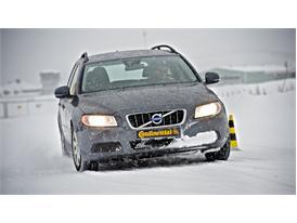 Winter Tires: Snow 100