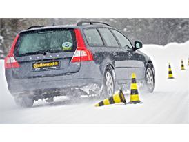 Winter Tires: Snow 101
