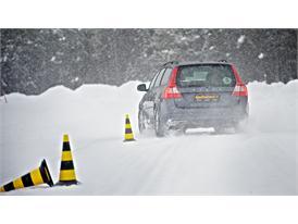 Winter Tires: Snow 102