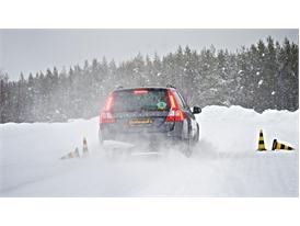 Winter Tires: Snow 103