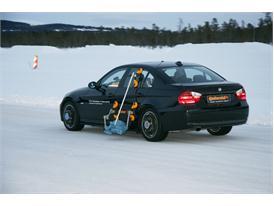 Winter Tires: Snow 104