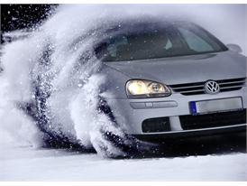Winter Tires: Snow 106