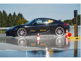 Winter Tires: Wet 4