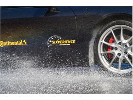 Winter Tires: Wet 5
