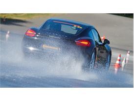 Winter Tires: Wet 8
