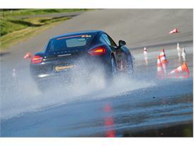 Winter Tires: Wet 9