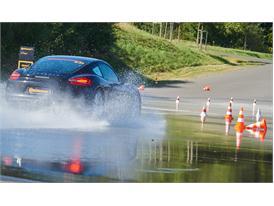 Winter Tires: Wet 11