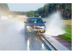 Winter Tires: Wet 14