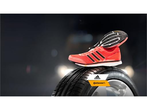 GetYourGrip with Continental and adidas