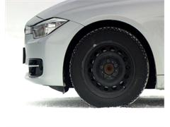 16-inch ContiWinterContact TS 850 impresses with best balance in ADAC winter tire test