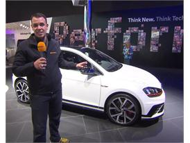 Continental at IAA 2015 Highlights Sports Cars (EN)