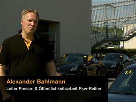 Continental Sixperience Kurz - DE