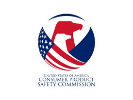 United States Consumer Product Safety Commission Logo