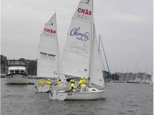 CRAB Sailing