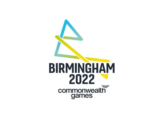 Birmingham 2022 Commonwealth Games official logo
