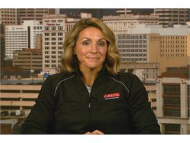 Summer Sanders, Olympic Gold Medalist & TV Personality