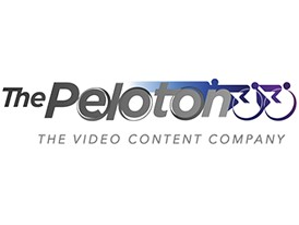 The Peloton Content Ltd - Logo