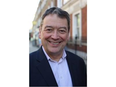 Rob Beynon, CEO, DMA Media