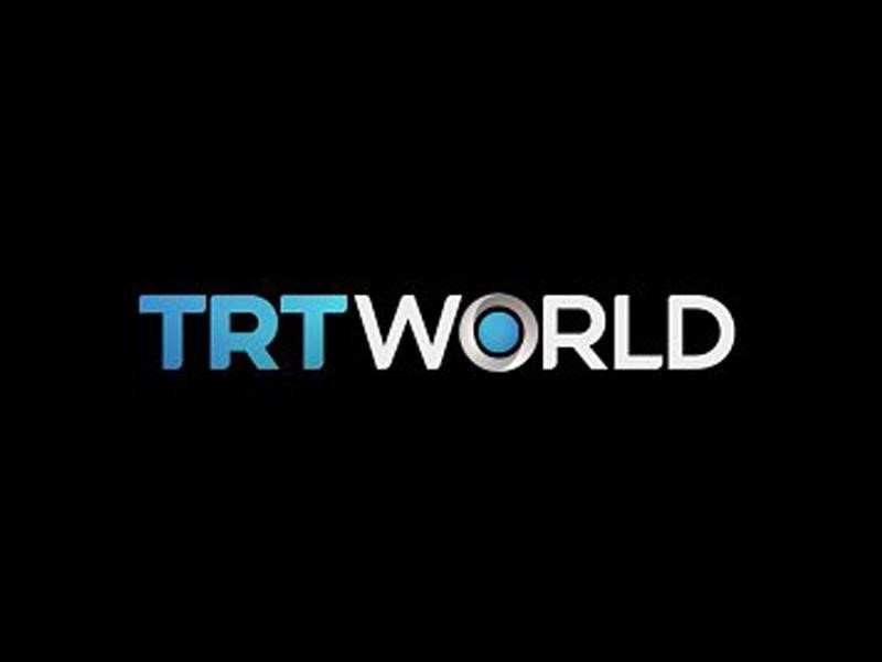 DMA Media Newsroom : <b>TRT World</b>