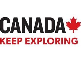 Canada Keep Exploring Logo