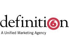 Definition 6 Names Jeff Katz as CEO