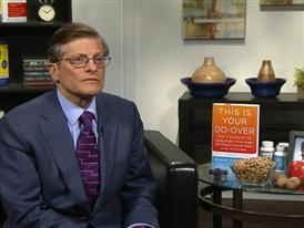 Michael Roizen, MD, Chief Wellness Officer and Chair, Wellness Institute of the Cleveland Clinic