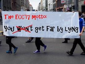 ECC'17: Program