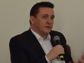 Jason MacKenzie, CIPR President
