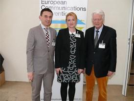 Alexander Christov, Manuela Toteva, Thomas Achelis
