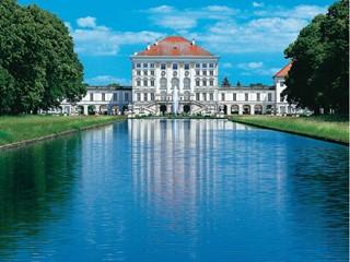 PR-Kongress in der Sommerresidenz der Wittelsbacher