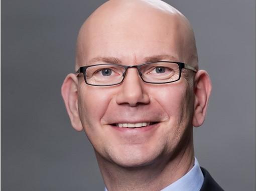 DPRG president Norbert Minwegen