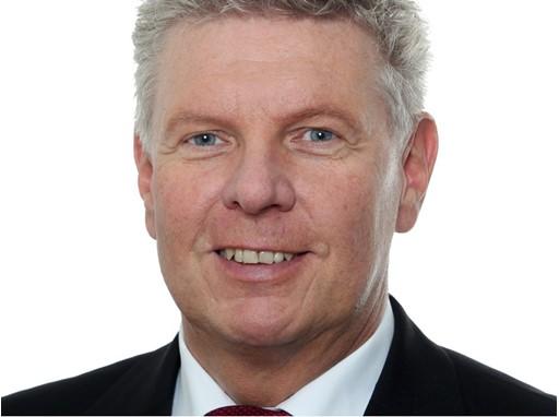 Major Dieter Reiter