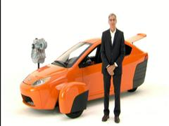 <i>Re-Inventing The Wheels!</i><br>Get a Sneak Peek at the New 3-Wheeled, $6,800 Vehicle from Elio Motors