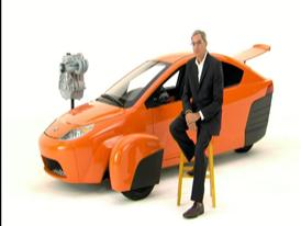 Paul Elio, Founder and Creator of Elio Motors