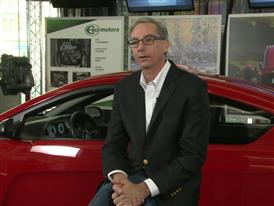 Paul Elio, Founder & CEO, Elio Motors